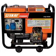 Дизельная электростанция SKAT УГД-4500Е