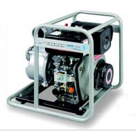 Дизельная мотопомпа для средне загрязненной воды YDP 30STN